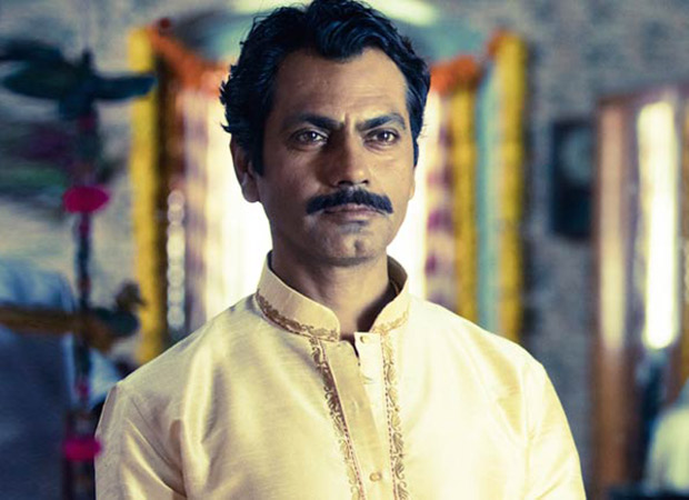 Sacred Games 2 Nawazuddin Siddiqui calls new season as the baap of first season