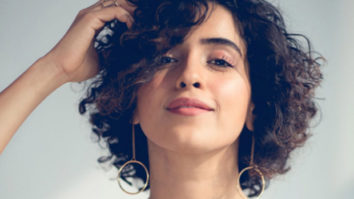 Sanya Malhotra listed in '5 talents to watch' at the Berlin International Film Festival