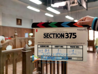 On The Sets Of The Movie Section 375 Marzi Ya Jabardasti