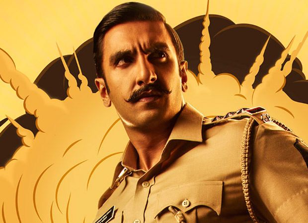 Simmba to have spinoffs including a Singham - Simmba sangam