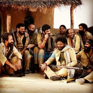 Movie Stills of the movie Sonchiriya