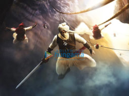 Movie Stills of the movie Taanaji – The Unsung Warrior