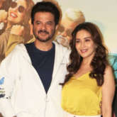 Total Dhamaal Trailer Launch Anil Kapoor and Madhuri Dixit open up about reuniting after 27 years