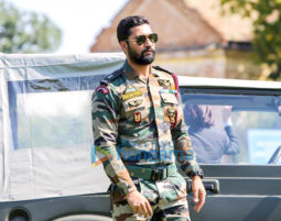 Movie Stills Of The Movie Uri