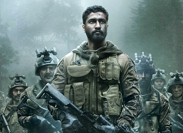 Uri collects 3.62 mil. USD [Rs. 25.80 cr.] in overseas