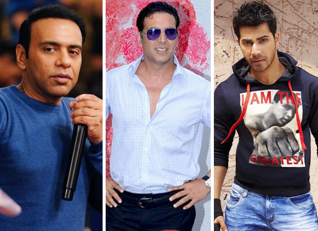 WOW! Farhad Samji to write three scripts for Akshay Kumar and Varun Dhawan each and here's what he has to say