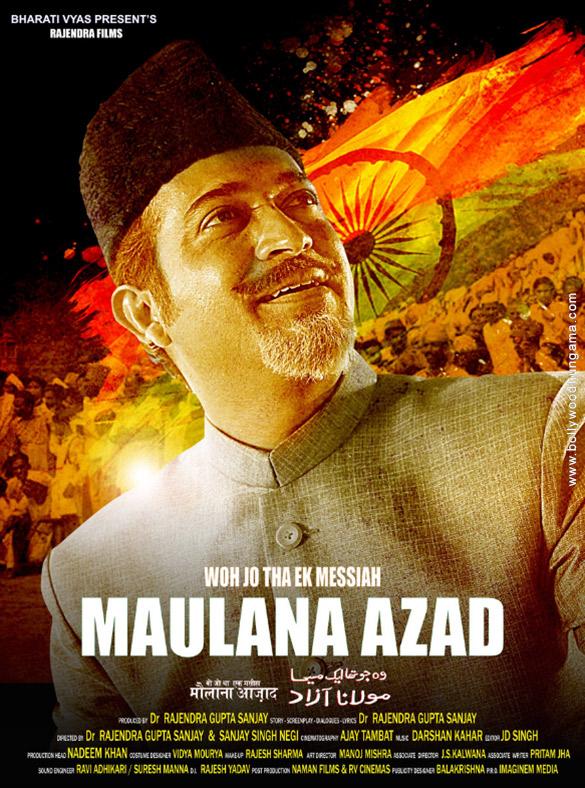 Woh Jo Tha Ek Messiah Maulana Azad Cast List | Woh Jo Tha Ek Messiah