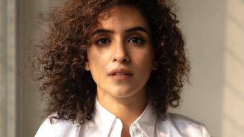 Sanya Malhotra shakes her leg on Aishwarya Rai Bachchan – Akshay Kumar's popular track 'Dil Dooba' and the result is WOW