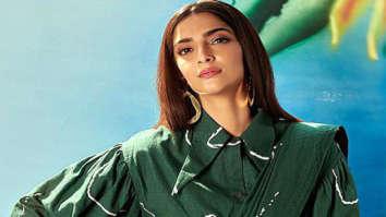 """I'm very happy with what we've achieved"" – Sonam Kapoor"