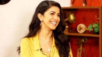 """I have some INTIMATE scenes in Wayward Pines BUT…"" Nimrat Kaur Homeland"