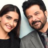 Sonam Kapoor - Anil Kapoor starrer Ek Ladki Ko Dekha Toh Aisa Laga will not release in the UAE this weekend