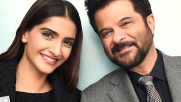 Sonam Kapoor - Anil Kapoor starrer Ek Ladki Ko Dekha Toh Aisa Laga will not release in the UAE this weekend