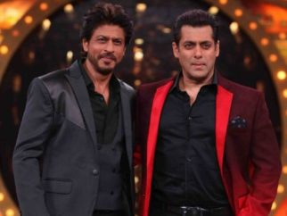 DID YOU KNOW? Salman Khan was the only FRIEND who believed in Shah Rukh Khan's Dilwale Dulhania Le Jayenge!