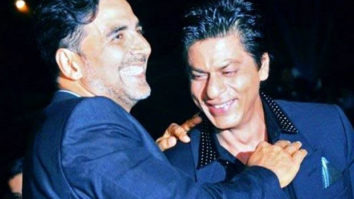 Shah Rukh Khan will NEVER work with Akshay Kumar, here's why!