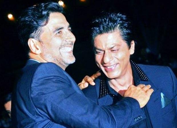 Shah Rukh Khan will NEVER work with Akshay Kumar, here's why!