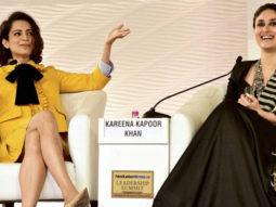 Kareena Kapoor Khan is EXCITED to watch Kangana Ranaut's biopic