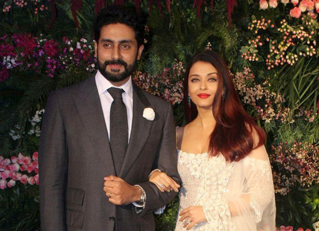 Abhishek Bachchan – Aishwarya Rai Bachchan starrer Gulab Jamun SHELVED