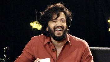 "Ajay Devgn is PRANK MASTER"" Riteish Deshmukh Total Dhamaal Rapid Fire"