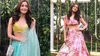 Alia Bhatt - The Perfect Summer Bridesmaid (Featured)