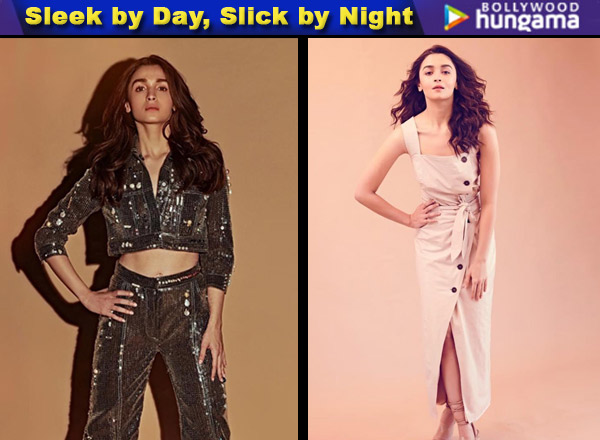 Alia Bhatt goes from sleek by day to slick by night (Featured)