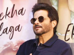 Anil Kapoor My Most UNDERRATED Film is... Rapid Fire ELKDTAL