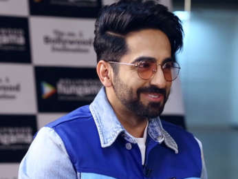 """Ayushmann Khurrana """"We need to SOLVE the Kashmir Issue As Soon As Possible"""""""
