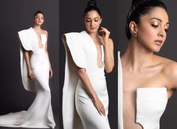 Best Dressed - Kiara Advani in Stephane Rolland for Asia Vision Awards in Dubai