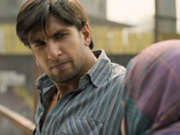 Box Office Gully Boy Day 2 in overseas