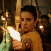 Box Office Manikarnika - The Queen of Jhansi day 15 in overseas