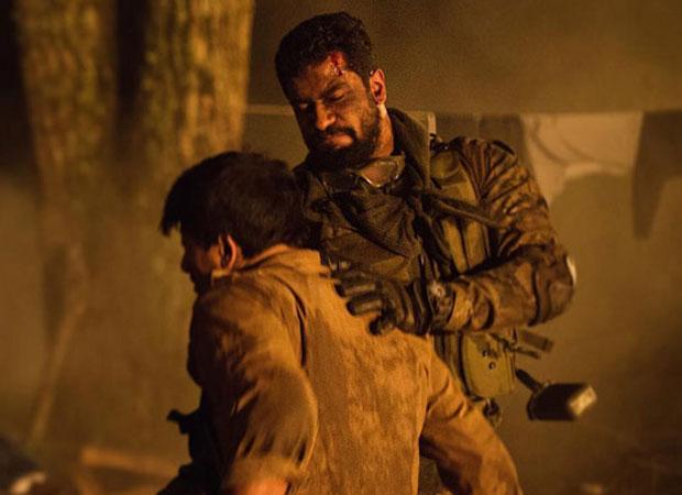 Box Office Uri Day 26 in overseas