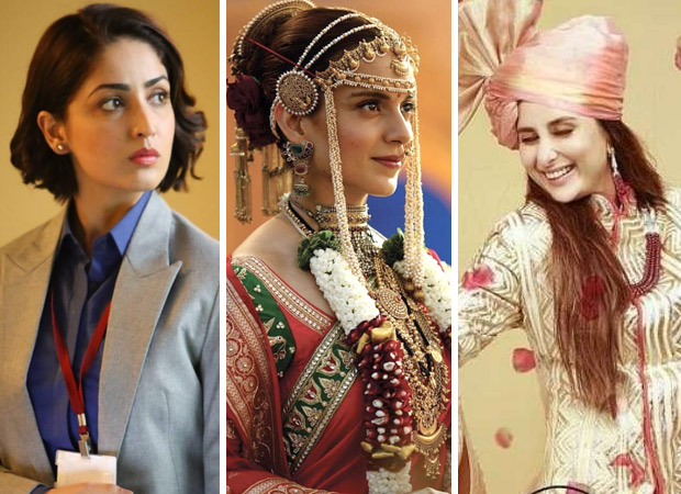 Box Office Uri - The Surgical Strike has the best occupancy amongst new releases, Manikarnika - The Queen of Jhansi chases Veere Di Wedding