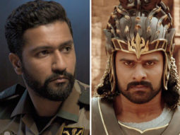 The Vicky Kaushal starrer Uri – The Surgical Strike released weeks back, and has been dominating the box office register since then. After successfully running to packed houses for the past three weeks Uri has managed to start of 2019 on a high note. In this box office report we take a look at the fourth weekend collections of Uri while comparing the same to previous releases. Collecting a massive Rs. 18.67 cr on its fourth weekend Uri has stunned one and all with its collections. In fact, the film has managed to surpass the fourth weekend collections of Baahubali 2 – The Conclusion that had collected Rs. 18.30 cr to become the highest all-time fourth weekend grosser. If that wasn't all, the collections of Uri – The Surgical Strike also managed to surpass certain other releases like 3 Idiots that collected Rs. 10.31 cr, Dangal that collected Rs. 10.24 cr, Stree that collected Rs. 9.28 cr, Padmaavat that collected Rs. 8.75 cr, PK that collected Rs. 8.65 cr, Baahubali - The Beginning that collected Rs. 7.70 cr, Bajrangi Bhaijaan that collected Rs. 7.69 cr, and Tiger Zinda Hai that had collected Rs. 6.85 cr. But with Uri still managing to draw in audience all that remains to be seen is whether the film continues to sustain business in its fifth week as well. Top 10 All-time highest fourth weekend grossers Movie Name – Fourth Weekend collections Uri - The Surgical Strike - Rs. 18.67 cr Baahubali 2 - The Conclusion - Rs. 18.30 cr 3 Idiots - Rs. 10.31 cr Dangal - Rs. 10.24 cr Stree - Rs. 9.28 cr Padmaavat - Rs. 8.75 cr PK - Rs. 8.65 cr Baahubali - The Beginning - Rs. 7.70 cr Bajrangi Bhaijaan - Rs. 7.69 cr Tiger Zinda Hai - Rs. 6.85 cr