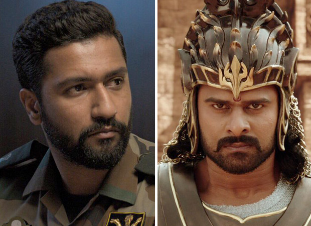 Box Office: Uri beats Baahubali 2; becomes the highest all-time highest fourth weekend grosser