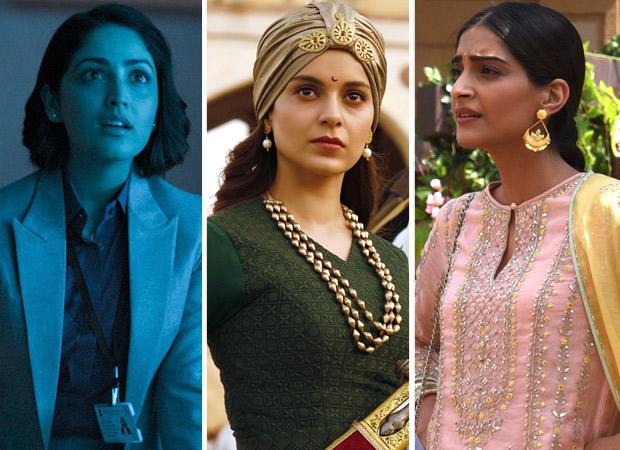 Box Office: Uri is audience's first choice, Manikarnika is second, ELKDTAL falls