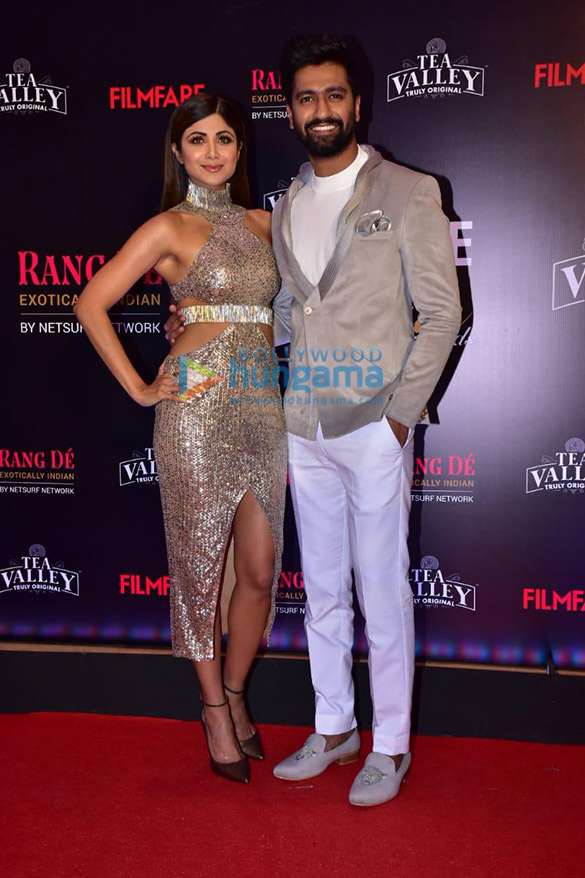 Celebs grace Filmfare Glamour and Style Awards 2019 at JW Marriott in Juhu-002 (12)