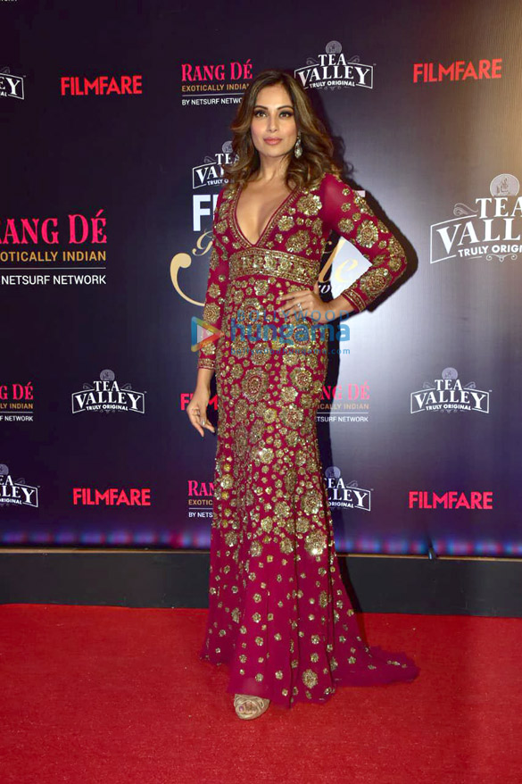 Celebs grace Filmfare Glamour and Style Awards 2019 at JW Marriott in Juhu45 (1)