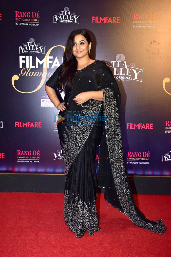 Celebs grace Filmfare Glamour and Style Awards 2019 at JW Marriott in Juhu45 (11)