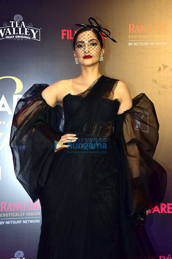 Celebs grace Filmfare Glamour and Style Awards 2019 at JW Marriott in Juhu45 (13)