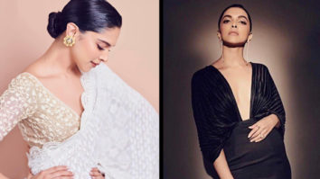 Deepika Padukone - Monochrome Mania (Featured)