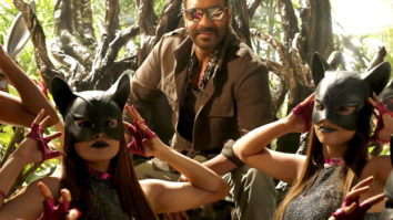 "EXCLUSIVE ""I would love to be a part of the Total Dhamaal series!"" - Ajay Devgn"