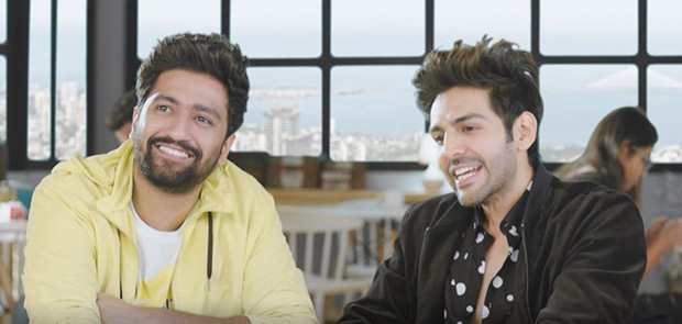 EXCLUSIVE: FIRST TIME JODI! Kartik Aaryan and Vicky Kaushal to host an awards show together