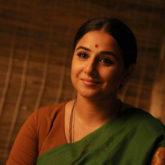 EXCLUSIVE Twice more! Vidya Balan will have various looks in NTR Mahanayakudu