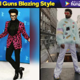 Gully Boy Ranveer Singh and his not so GULLY style for Gully Boy premiere in Berlin (Featured)