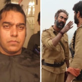 Here's how Ashutosh Rana and Ranvir Shorey transformed into their gritty roles in Son Chiriya