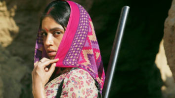 Here's how Bhumi Pednekar got the unrecognizable look in Son Chiriya