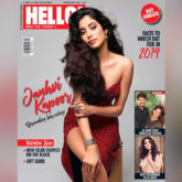 Janhvi Kapoor for Hello! magazine for February 2019 (Featured)