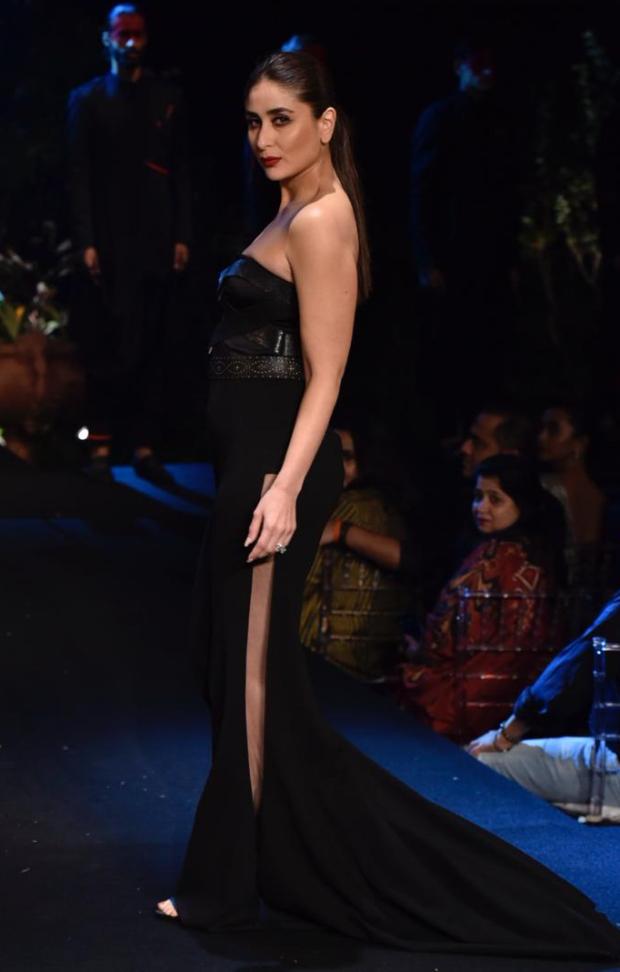 Kareena Kapoor Khan for Shantanu and Nikhil at LFW 2019 Summer_Resort finale (4)