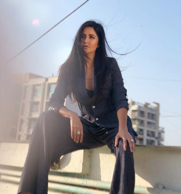 Katrina Kaif in Emporio Armani for Tie Con 2019 event (5)