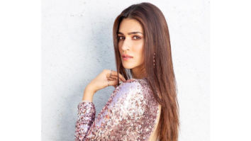 Kriti Sanon is all praises for Housefull 4 producer, Sajid Nadiadwala