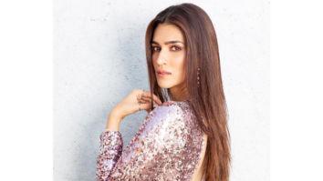 Kriti Sanon is all praises for Housefull 4 producer, Sajid Nadiadwala